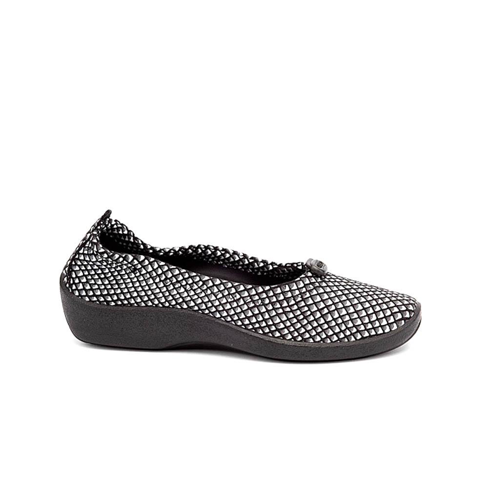 L45 Diamond Black/White by Arcopedico